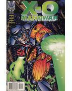X-O Manowar Vol. 1. No. 55 - Bailey, Jeff, Golia, Marty, Sears, Bart