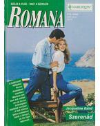 Szerenád - Romana 215. kötet 2000. július - Baird, Jacqueline