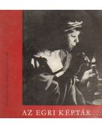 Az Egri Képtár vezetője és katalógusa - Bakó Ferenc
