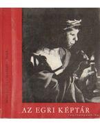 Az Egri képtár - Bakó Ferenc