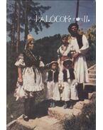 Palócok II. kötet - Bakó Ferenc