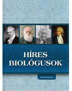 Híres biológusok - Bakó Krisztián