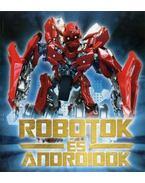 Robotokés androidok - Bakó Krisztián