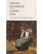 Mihály Munkácsy and/und László Paál - Bakó Zsuzsanna