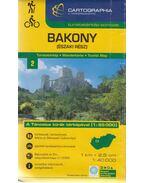 Bakony (Északi rész)