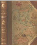India, Ausztrália és Óceánia - Baktay Ervin, Bulla Béla