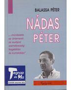 Nádas Péter - Balassa Péter