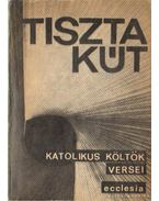 Tiszta kút - Balássy László
