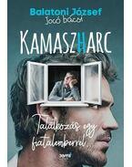 Kamaszharc - Balatoni József, Jocó bácsi
