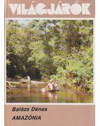 Amazónia - Balázs Dénes