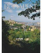 Budapest - Balázs Dercsényi
