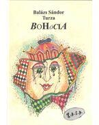 Bohócia - Balázs Sándor