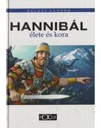 Hannibál élete és kora - Balázs Sándor