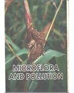 Microflora and Pollution - Balázsy Sándor, Reisinger Ottó