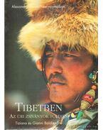Tibetben - Baldizzone, Tiziana, Baldizzone, Gianni