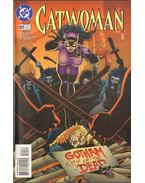 Catwoman 41. - Balent, Jim, Moench, Doug