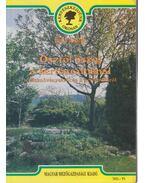 Ősztől őszig a kertbarátoknál - Balla András
