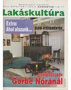 Lakáskultúra 1994/8. augusztus - Balog János