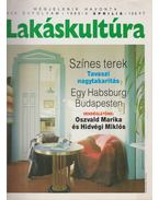 Lakáskultúra 1995/4. április - Balog János