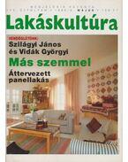 Lakáskultúra 1995/5. május - Balog János