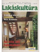 Lakáskultúra 1995/7. július - Balog János