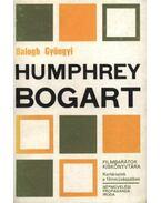 Humphrey Bogart - Balogh Gyöngyi