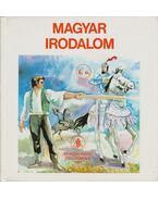 Magyar irodalom 6. - Balogh József