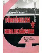 Történelem a homlokráncban - Gidófalva, 1950 - Balogh László