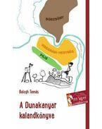A Dunakanyar kalandkönyve - Balogh Tamás
