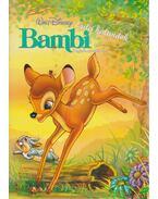 Bambi foglalkoztatókönyv - Tomanné Jankó Katalin (szerk.)