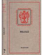 Milolu - Három kisregény - Bánffy Miklós