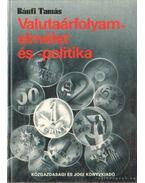 Valutaárfolyam-elmélet és -politika - Bánfi Tamás