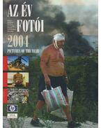 Az év fotói 2004 - Bánkuti András