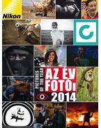 Az év fotói 2014 - Bánkuti András
