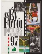 Az év fotói / Pictures of the year 1997 - Bánkuti András