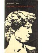 Michelangelo élete - Barabás Tibor