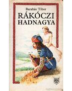 Rákóczi hadnagya - Barabás Tibor