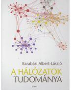 A hálózatok tudománya - Barabási Albert