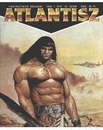 Atlantisz 1990. I. évf. 10. szám - Baranyi Gyula