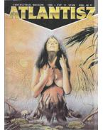 Atlantisz 1990. I. évf. 11. szám - Baranyi Gyula