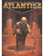 Atlantisz 1990. I. évf. 4. szám - Baranyi Gyula