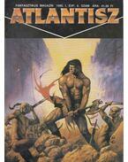 Atlantisz 1990. I. évf. 6. szám - Baranyi Gyula