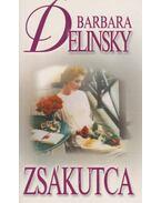Zsákutca - Barbara Delinsky