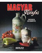Magyar konyha - Barbara Ender (szerk.)