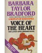 Voice of the Hearth - Barbara Taylor Bradford