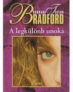 A legkülönb unoka - Barbara Taylor BRADFORD