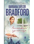 Cavendon szerencséje - Barbara Taylor BRADFORD