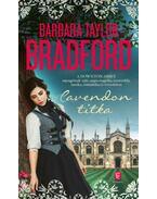 Cavendon titka - Barbara Taylor BRADFORD
