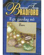 Egy gazdag nő - Barbara Taylor BRADFORD