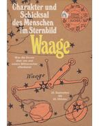 Waage - BARBAULT, ANDRÉ (edt)